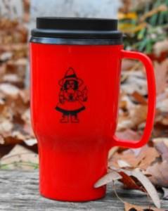 Misfit Travel Mug