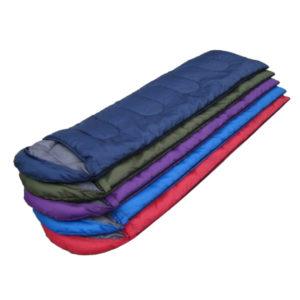 sleeping-bags